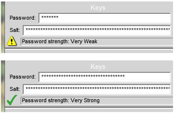 SkylarkSafe - Secure text encryption